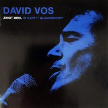 CD David Vos zingt Brel