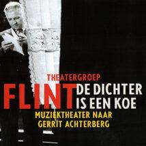 CD Flint – De dichter is een koe
