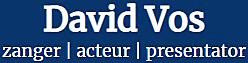 David Vos